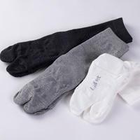 足袋型サポート靴下 レギュラー丈【WOMEN】