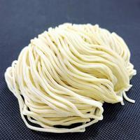 【冷蔵便】生中華麺5食パック(#24 低加水ストレート麺) 130g×5玉