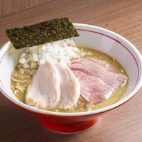 【コラボ商品×冷凍便】Noodle&Spice curry 今日の1番 煮干そば&濃厚煮干そば 2食セット