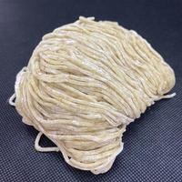 【冷蔵便】生中華麺5食パック(ライ麦入り麺)130g×5玉