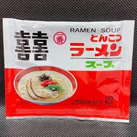 とんこつラーメンスープ