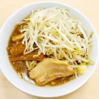 【冷凍便・送料込】G系ラーメン 4食セット(具入りスープ+麺)