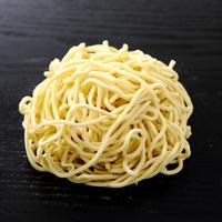 【冷蔵便】生中華麺4食パック(#12 つけ麺専用) 220g ×4玉