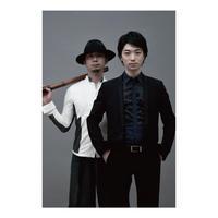 【単品】 PianoShakuhachi INFINITY Post Card#7