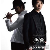 【東京】UNLOCK  POTENTIAL 【電子チケット】