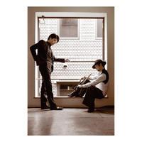 【単品】 PianoShakuhachi INFINITY Post Card#6