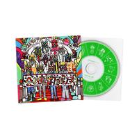 【サインあり】CD|会社員5000万パワーズ(星座百景盤)