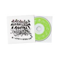 【サインなし】CD|会社員5000万パワーズ(仮想通貨少女盤)