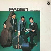 George Otsuka Trio-Page 1
