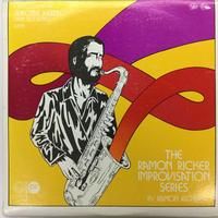 Ramon Ricker-The Ramon Ricker Improvisation Series Vol. 5