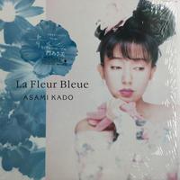 Asami Kado-La Fleur Bleue