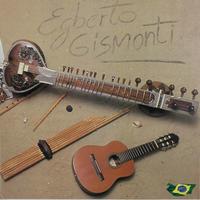 Egberto Gismonti-Egberto Gismonti
