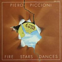 Piero Piccioni-Fire Stars Dances