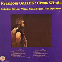 François Cahen-Great Winds