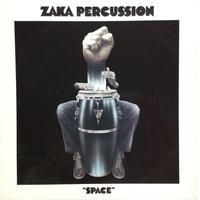 Zaka Percussion-Space