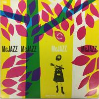 Sandy Brown's Jazz Band-Mc Jazz