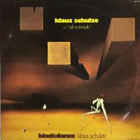 Klaus Schulze-Blackdance