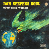 Dan Seepers Soul -Good Time Woman