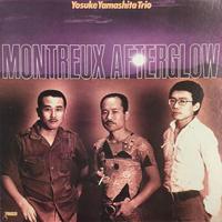 Montreux Afterglow - Yosuke Yamashita Trio