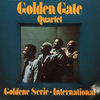 Golden Gate Quartet-Golden Gate Quartet