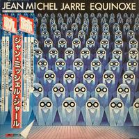 Jean Michel Jarre-Equinoxe