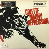 Colette Magny-Répression