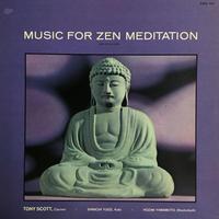 Tony Scott-Music For Zen Meditation