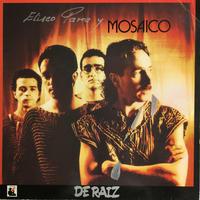 Eliseo Parra y Mosaico-De Raiz