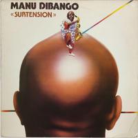 Manu Dibango-Surtension