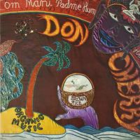 Don Cherry - Brown Rice