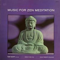 Tony Scott-Music For Zen Meditation And Other Joys