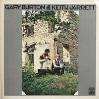 Gary Burton & Keith Jarrett-Gary Burton & Keith Jarrett