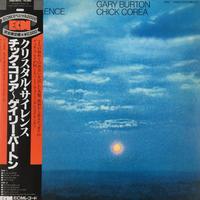 Gary Burton / Chick Corea-Crystal Silence