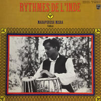 Mahapurush Misra-Rythmes De L'Inde