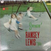 The Ramsey Lewis Trio-Swingin'