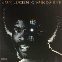 Jon Lucien-Mind's Eye