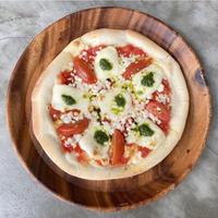 HAPPY マルゲリータピザ