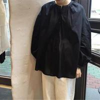 【即納/送料込】Black shirt