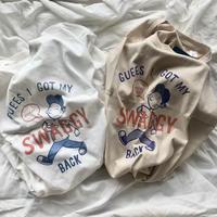 送料込/Swaggy T-shirt