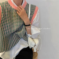 check summer vest