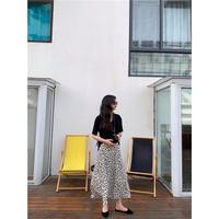 【即納/送料込】Dalmatian skirt