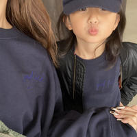 【即納】Original Sweat【kids】(good luck)