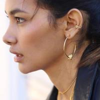 【送料込】Silver925 ear cuff #2