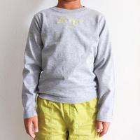 Original long Tshirt【Kids】(Let's enjoy!!)