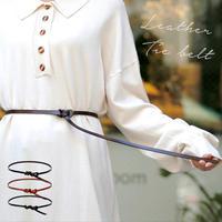 【即納/送料込】thin belt