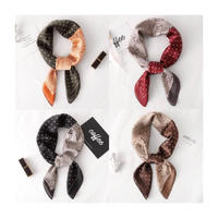 【Just/1000】scarf