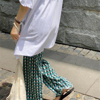 design wide pants