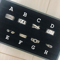 【送料込】1350yen ring