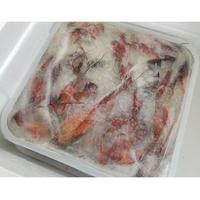 冷凍ザリガニ(スペイン産エクルビス)1kg(20~30尾入)
