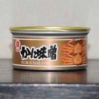 かにみそ缶(100g)